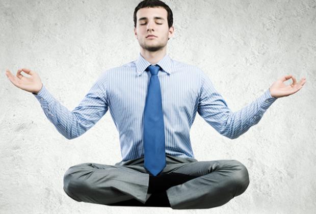 Spirituality at work