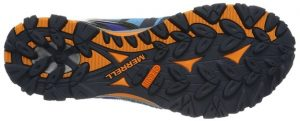Merrell Grassbow Sport Gore-Tex Men's Vegan Hiking Shoess