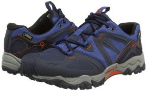 Merrell Grassbow Sport Gore-Tex Men's Vegan Hiking Shoes