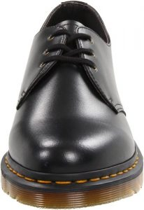 Dr. Marten's 1461 Vegan, Unisex-Adult Lace-Up Flats2