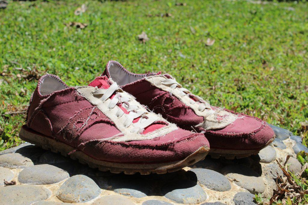 Saucony Vegan Running Shoes