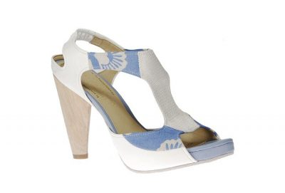 Terra plana betty blue shoes