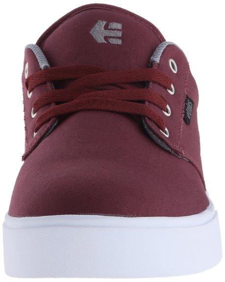 Vegan Skateboard Shoes, Etnies Jameson 2 Eco -2