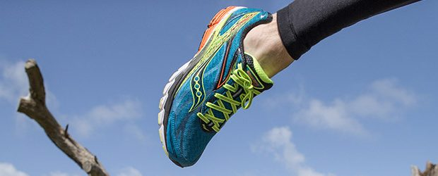 Saucony Vegan Running shoes