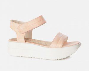 Vagabond Vegan shoe Daria