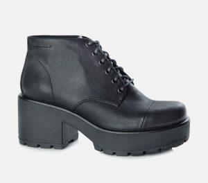Vagabond Vegan shoe Dioon