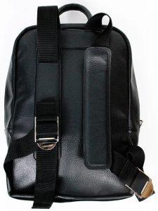 Vegan backpack by Wills