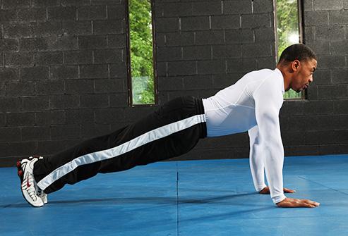 plank pose  phalakasana/kumbhakasana  even more about yoga
