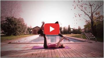 Videos Acro Yoga Poses