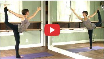 Videos Balance Yoga Poses