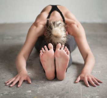 strength and flexibility yoga